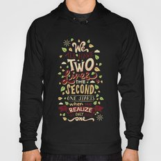 Two Lives Hoody