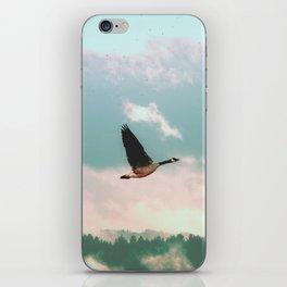 Early Bird iPhone Skin
