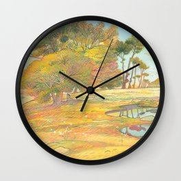 We Wall Clock