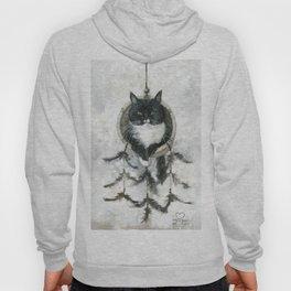 Catcatcher - dreamcatcher Hoody