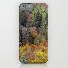 Colors iPhone 6s Slim Case