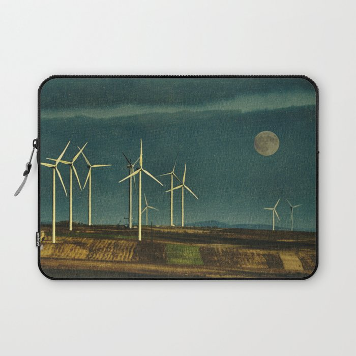 Eco Morning Laptop Sleeve