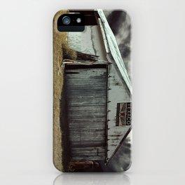 Farm Shop iPhone Case