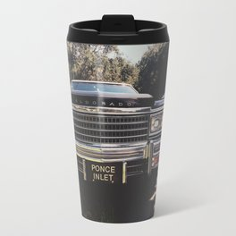 Natty Caddy Travel Mug