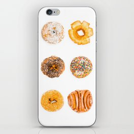 Some Donuts iPhone Skin