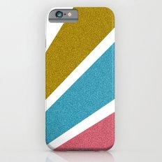 Color Burst iPhone 6s Slim Case