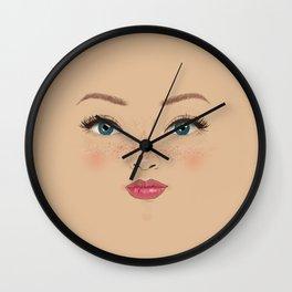 Esra'nin kadinlari 5 Wall Clock