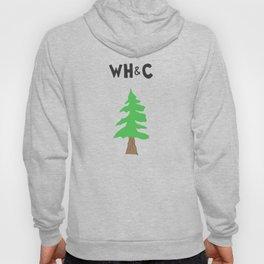 [WHC] Evergreen Tree Hoody
