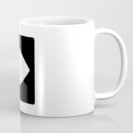 one way Coffee Mug