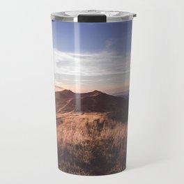 Dusk - Landscape and Nature Photography Travel Mug
