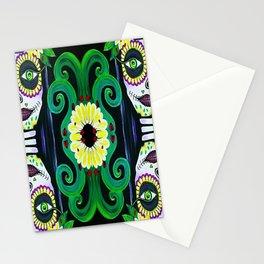 Daisy & Her Ladybugs 2 Stationery Cards