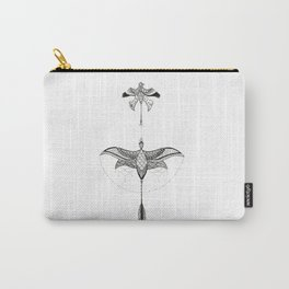MicroraptorS Carry-All Pouch