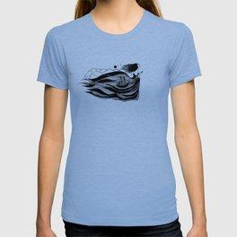 Inktober Flowing T-shirt