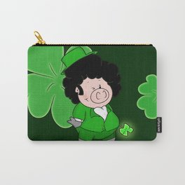 Luck of the Irish Carry-All Pouch