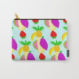 BIRD OF FRUIT Carry-All Pouch