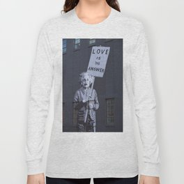 Love is the Answer Long Sleeve T-shirt