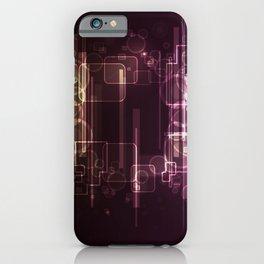 HighTech iPhone Case