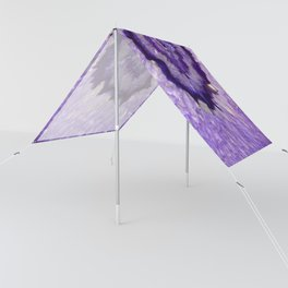Purple Crystal Sun Shade