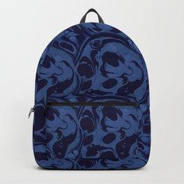 Creepy Marble Backpack