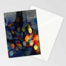 QUI ES TU Stationery Cards
