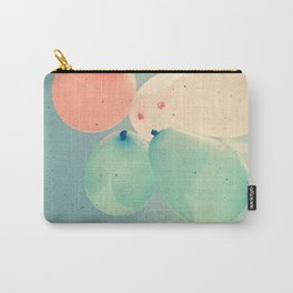Almost Free Carry-All Pouch