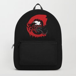 We are Ultimate Carnage Backpack