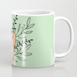 Tooth Coffee Mug