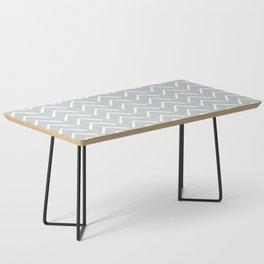 BIG ZIGZAG Coffee Table
