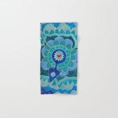 Raven Hand & Bath Towel