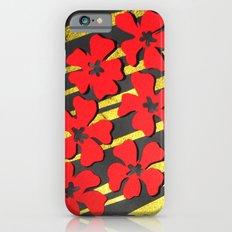 Gold Benihana Slim Case iPhone 6s