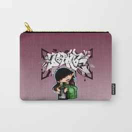 graffit Carry-All Pouch