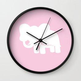 Custom Lillian Wall Clock