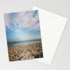 WINTER SEA II Stationery Cards