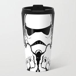 Dark Side Knuckle Travel Mug