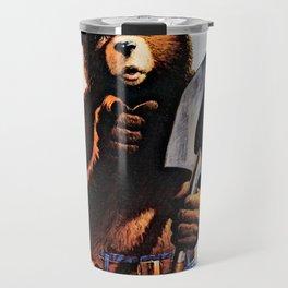 Only You (Poster) Travel Mug