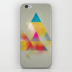 1try iPhone Skin