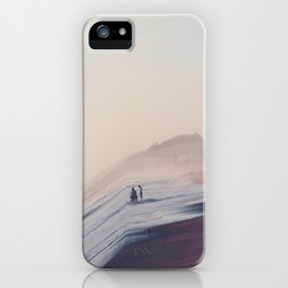 See The World From A Different Angle iPhone Case