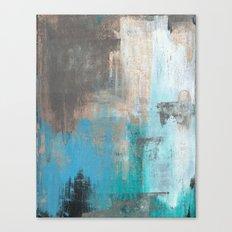 untitled 2013 Canvas Print