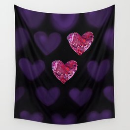 soulmates Wall Tapestry