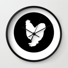 Cochin Wall Clock