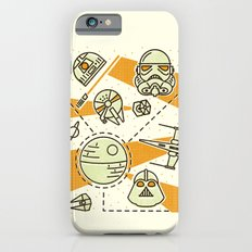 A Long Time Ago iPhone 6 Slim Case
