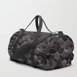 Anthracite Duffle Bag