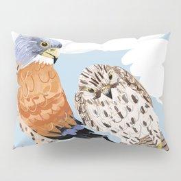 Lesser kestrel Pillow Sham
