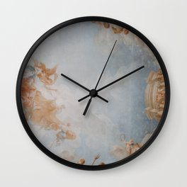 Renaissance Art  Wall Clock