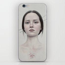 318 iPhone Skin