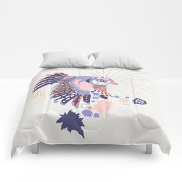 Sweet Coco Comforters