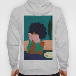 Stay Home No. 5 Hoody