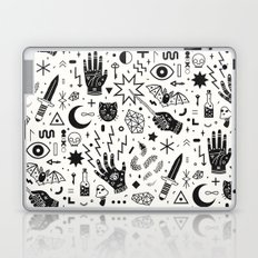 Witchcraft II Laptop & iPad Skin