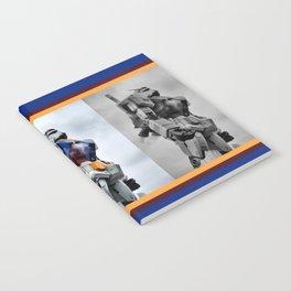 Gundam Pride Notebook