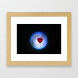 Soulfulness Framed Art Print